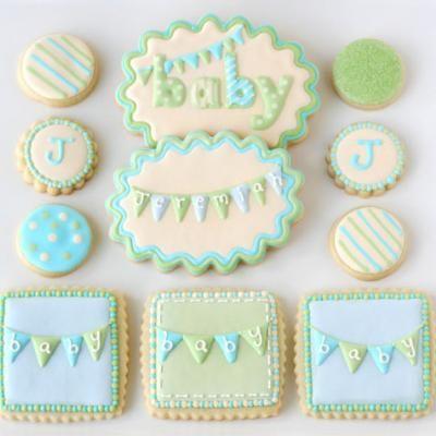 cookie cookie ideas baby cookies baby shower cookies baby boy sugar