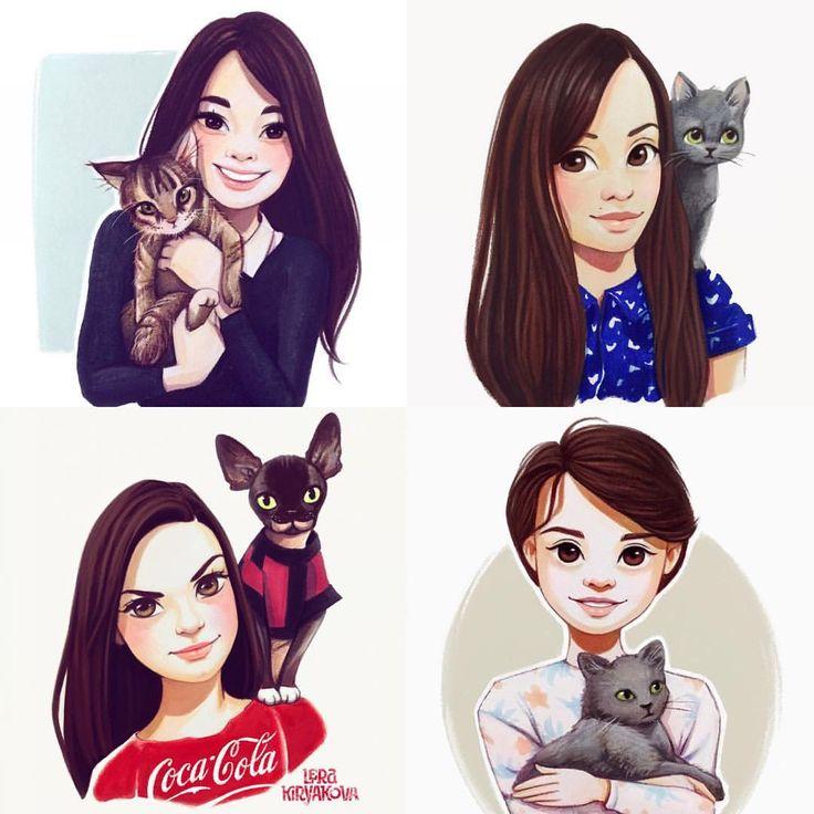 Смотрите это фото от @lera_kiryakova на Instagram • Отметки «Нравится»: 7,912