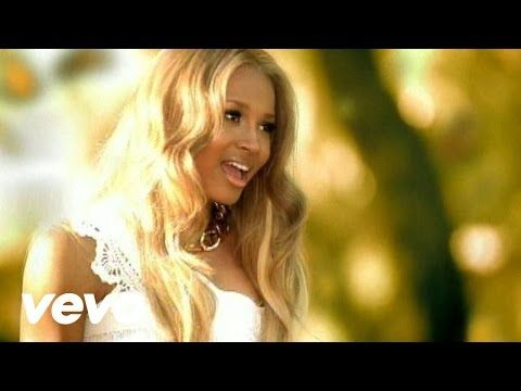 Ciara - Sorry - YouTube