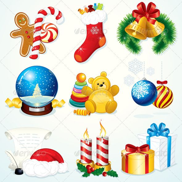 21 best images about Christmas clip art/template patterns ...