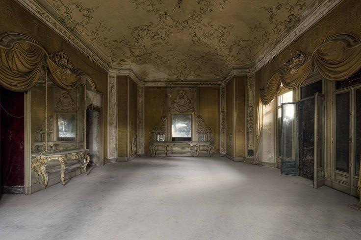 La Sala degli Specchi | 相片擁有者 salva57d