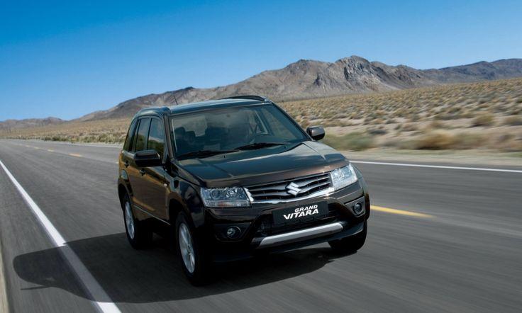 O Suzuki Grand Vitara é um SUV para quem gosta de boa dirigibilidade e conforto. Saiba mais: https://www.consorciodeautomoveis.com.br/noticias/consorcio-suzuki-grand-vitara-2013-em-ate-80-meses?idcampanha=296_source=Pinterest_medium=Perfil_campaign=redessociais