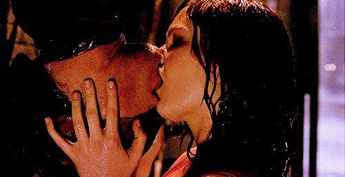Los 10 besos más apasionados de la historia del cine - Nupcias Magazine