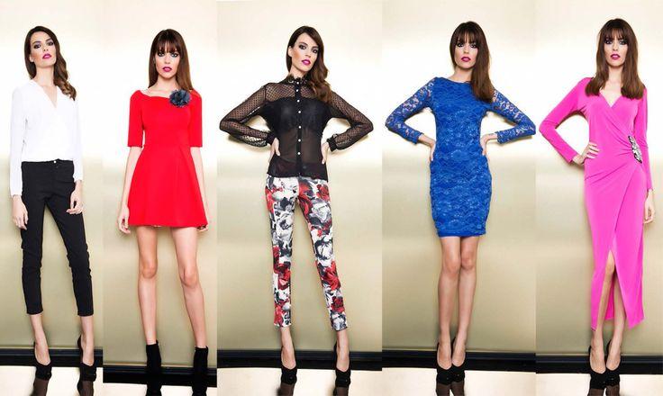 Fruscio: vestiti e outfit super sexy! - http://www.beautydea.it/fruscio-vestiti-outfit/ - Scopri con noi la nuova collezione moda Fruscìo, con un viaggio attraverso gli abiti che hanno fatto della seduzione la loro ragione di essere.