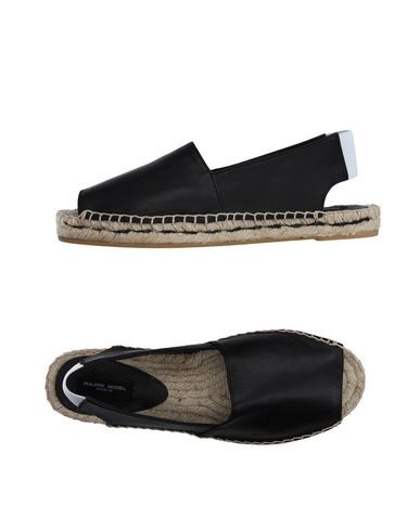 Philippe Model Women Espadrilles on YOOX. The best online selection of Espadrilles Philippe Model. YOOX exclusive items of Italian and international designers - Secure pa...