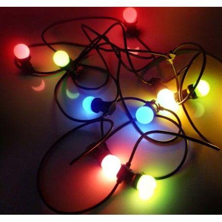Yli tuhat ideaa: Guirlande Led Pinterestissä | Led Lumineuse ...