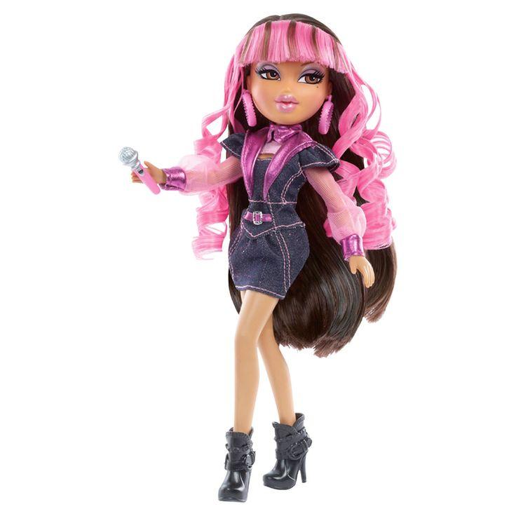 Bratz doll bratz girls fashion dolls