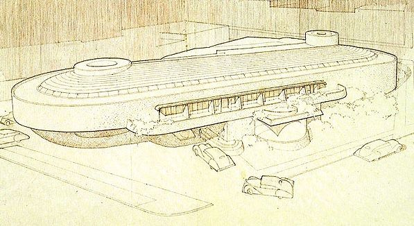 1046 Best Archi Frank Lloyd Wright Images On Pinterest