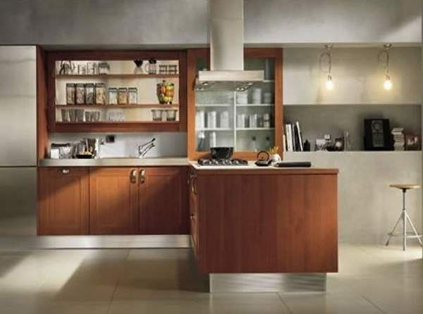 paredes de la cocina revestidas con cemento alisado cocinas pinterest paredes de la cocina cemento alisado y alisado