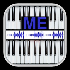 """""""ME MIDI Sampler"""" turns your device into a sampler for professional audio special effects."""