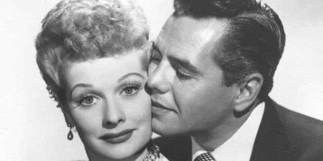 5 Timeless Life Lessons From 'I Love Lucy'