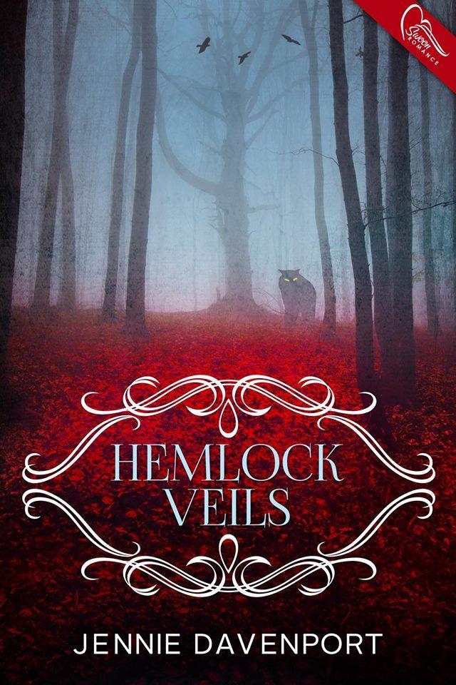 Review: Hemlock Veils by Jennie Davenport