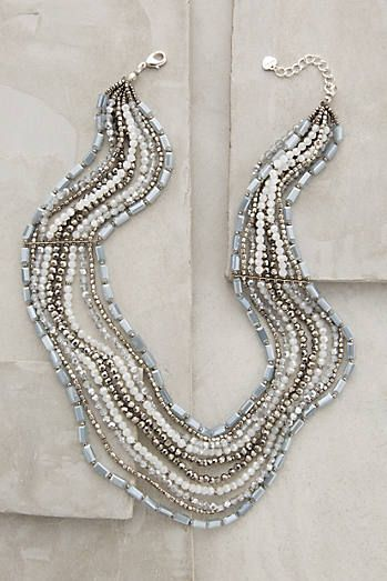 Layered Andorra Necklace