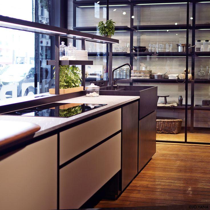 les 25 meilleures id es de la cat gorie cuisine boffi sur. Black Bedroom Furniture Sets. Home Design Ideas