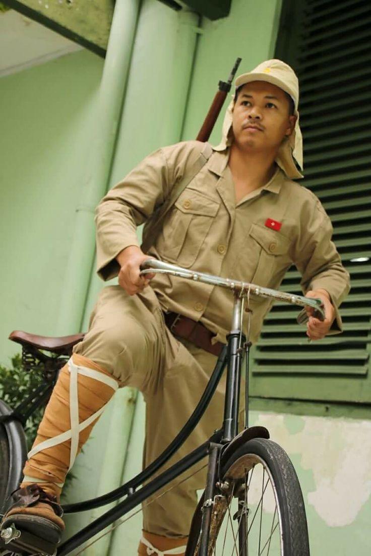 Historie van Bandung.   Artist :  Hai Dirman  /   Photographer :  Abah Ribhan  /  Lication :  Museum Mandala Wangsit, Bandung