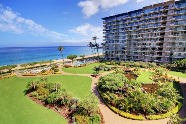 I wish I could stay at The #Whaler in #Kaanapali, #Maui! What an #amazinghotel!