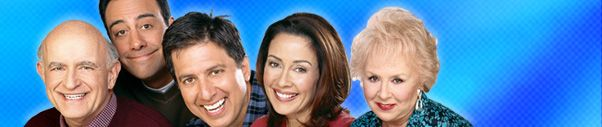 "Everybody Loves Raymond! ~ I love this TV family because the personality of each member is so similar to the ""cast of  characters"" in my own family."