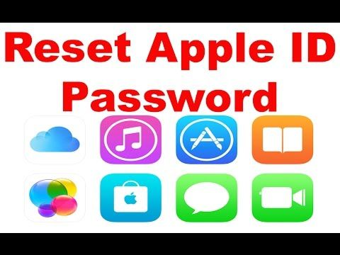 users forget their Apple ID password and Apple Id is remembered. In this condition, you can have an Apple password recovery support…