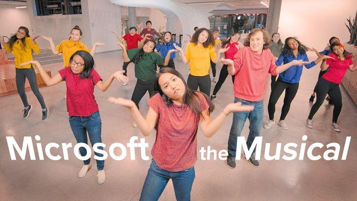 Microsoft the Musical Musicals, Parody videos, Cool