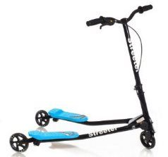 Hi! In here: http://wheelsandkids.com/scooters-for-kids you will learn Why to buy and How to choose the perfect Scooters for Kids. Thanks and please leave any comment!