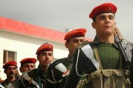 Some interesting facts about the #Peshmerga and the Iraqi military include, the active involvement of #women in both #Kurdish and #Iraqi #military affairs, dating back to the 1920's, with frontline roles becoming increasingly common in the 1950's.
