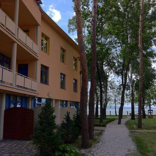 Balatonparti Apartman Siófok - Szallas.hu