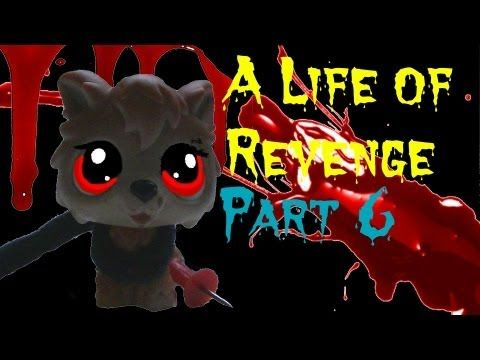 "LPS A Life of Revenge (Part 6) ""Close getaway"" - YouTube"