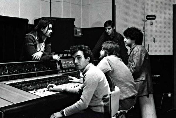 Progressive Rock – La Scena Italiana 2/9 Picchio dal Pozzo, Cervello, Garybaldi, Balletto di Bronzo, Quella vecchia Locanda.