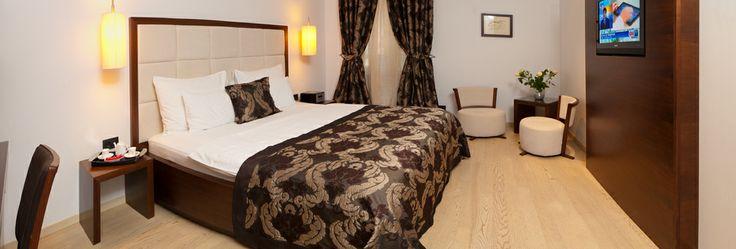 Lounge Bar Marmont Hotel SPLIT $260/night