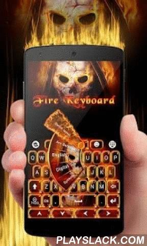 Fire Soul GO Keyboard Theme  Android App - playslack.com ,  Classic fire theme is an elaborate theme made by GO Keyboard Team. Wish you like it!Get this COOL theme to make you GO KEYBOARD more lovely and colorful.★You may get this fantastic theme via two ways:a. Pay $ with Google in-app billing (IAP)b. Get it FREE with Getjar Gold (may need install few sponsored free apps)Thank you so much for your support!★Notice:- GO Keyboard theme is only available for phones with GO Keyboard - EMOJI…
