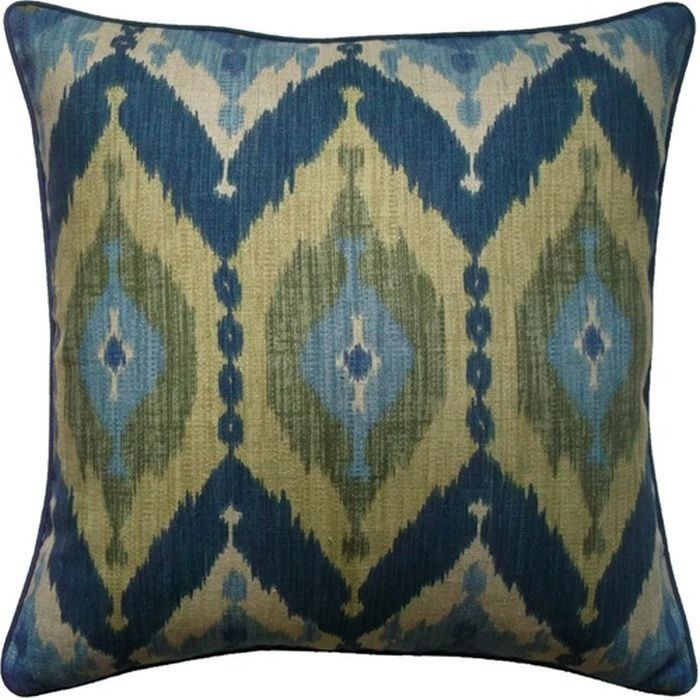 252 best images about Decorating with Blue & Green on Pinterest Green, Green living rooms and ...