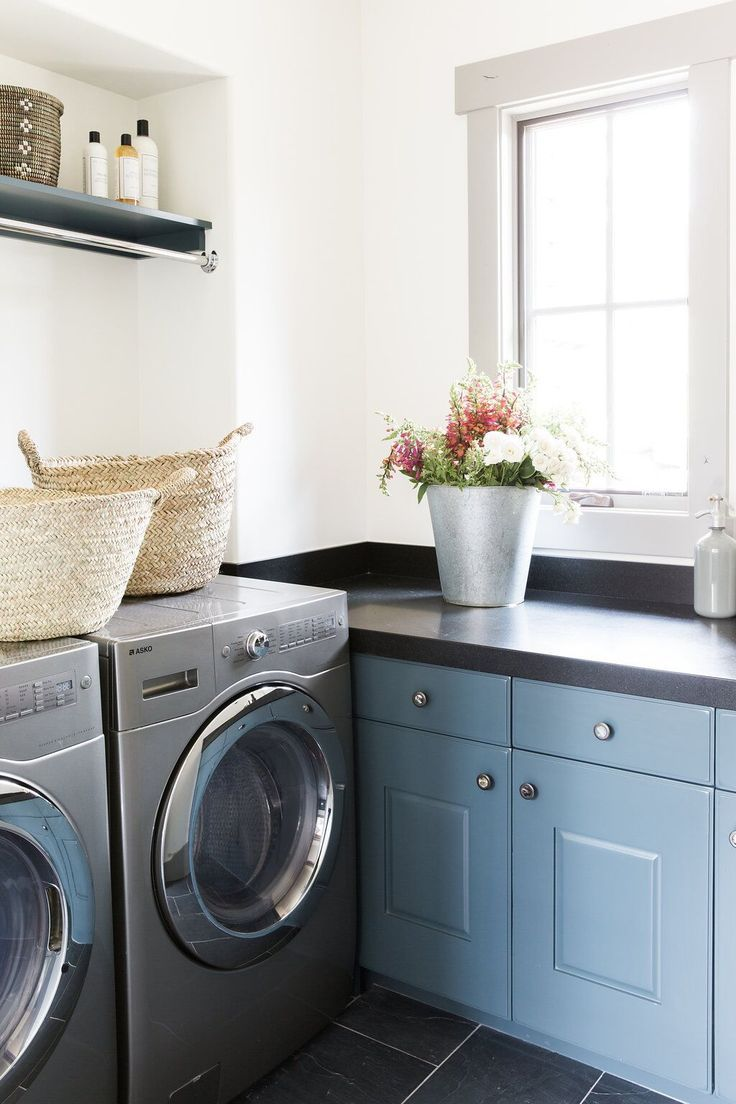 67 best Laundry Rooms images on Pinterest | Laundry room design ...
