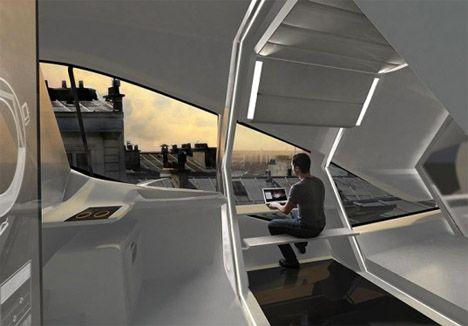 65 best Architecture - Future Visions images on Pinterest - interieur design neuen super google zentrale