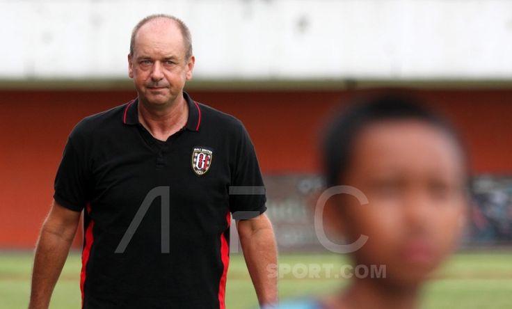 Bali United Ikut Gunakan Marquee Player?