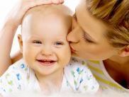 Erstes Jahr: Moderner Fünfkampf für Baby-Eltern