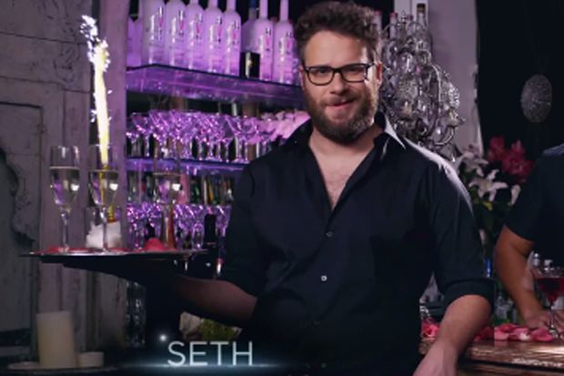 ICYMI: Seth Rogen and His 'The Night Before' Cast Mates Remade the 'Vanderpump Rules' Intro