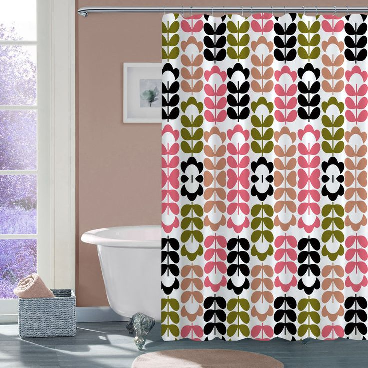 #orla #kiely #floral #pattern #orlashowercurtains #kielyshowercurtains #Unbranded #Modern #shower #curtain #showercurtain #bath #rings #hooks #popular #gift #best #new #hot #quality #rare #limitededition #cheap #rich #bestseller #top #popular #sale #fashion #luxe #love #trending #girl #showercurtain #shower #highquality #waterproof