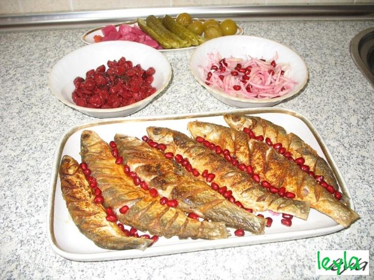 (32) Gallery.ru / шамайка - вторые блюда - Leyla47