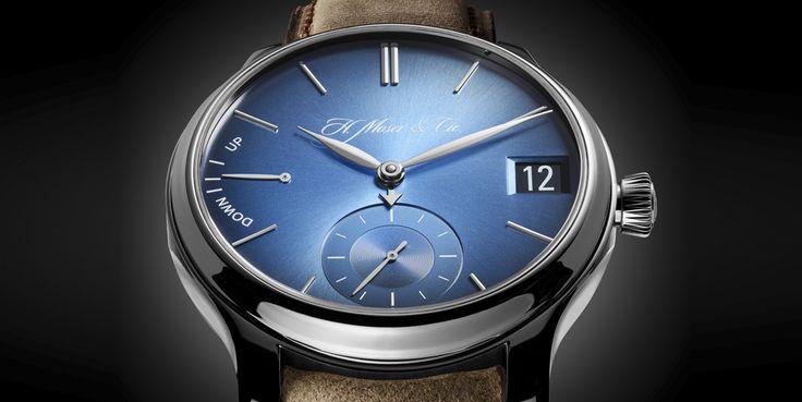 Edouard Meylan nos ha tomado el pelo. Hace pocose anunciaba que hoy 9 de marzo se lanzaba el reloj inteligente de H. Moser & Cie. Todo el mundo nos echamos las manos a la cabeza y se nos puso ...