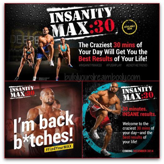 Fitness First Dvd Verleih: 10 Best Insanity Max:30! Images On Pinterest