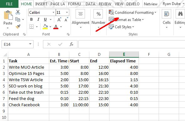16 best Microsoft excel images on Pinterest Microsoft excel