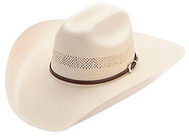 Stetson 10X Rincon Vent Straw Cowboy Hat   Cavender's