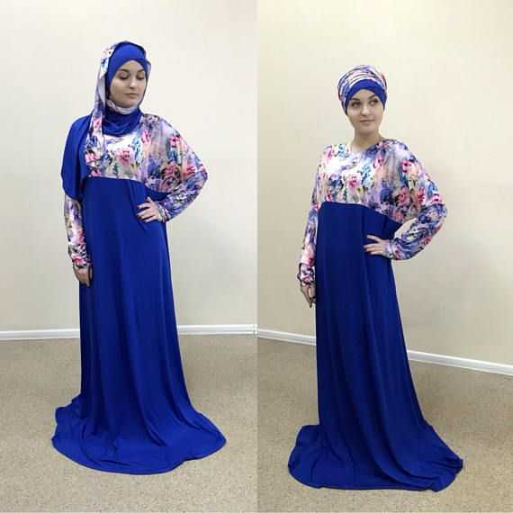 Floral #maxidress Dress Plus Size, #Prayer dress, Farasha Caftan, Boho dress, Muslim clothing, #abaya #Dress, Modern #hijab, #Burqa, hijab