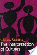 Clifford Geertz | The Interpretation of Cultures