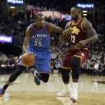 LeBron James, Kevin Durant ranked among all-time best small forwards by ESPN - http://blog.clairepeetz.com/lebron-james-kevin-durant-ranked-among-all-time-best-small-forwards-by-espn/