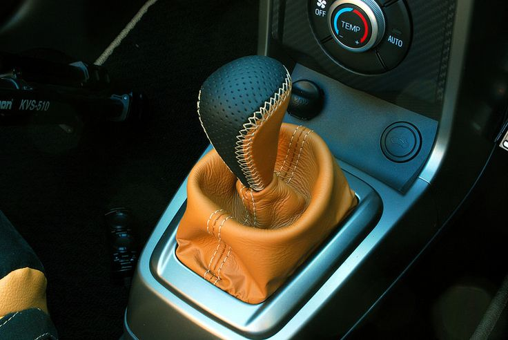 Daihatsu copen shift knob, shift boots