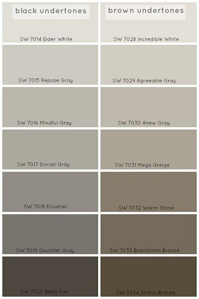 Paint color for your home!