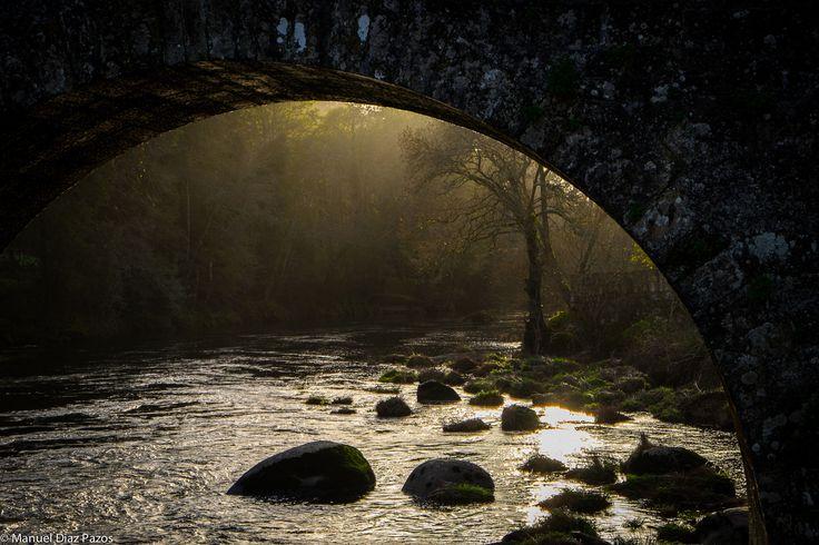 Bajo el puente - null