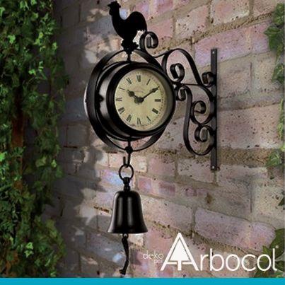 Reloj campana