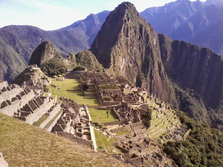 Machu Picchu - 2014